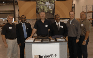TimberTech team