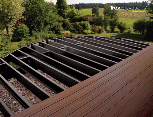 Free Saw for Trex Elevations® Steel Framing Projects