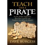 ARE YOU A PIRATE IN THE CLASSROOM?