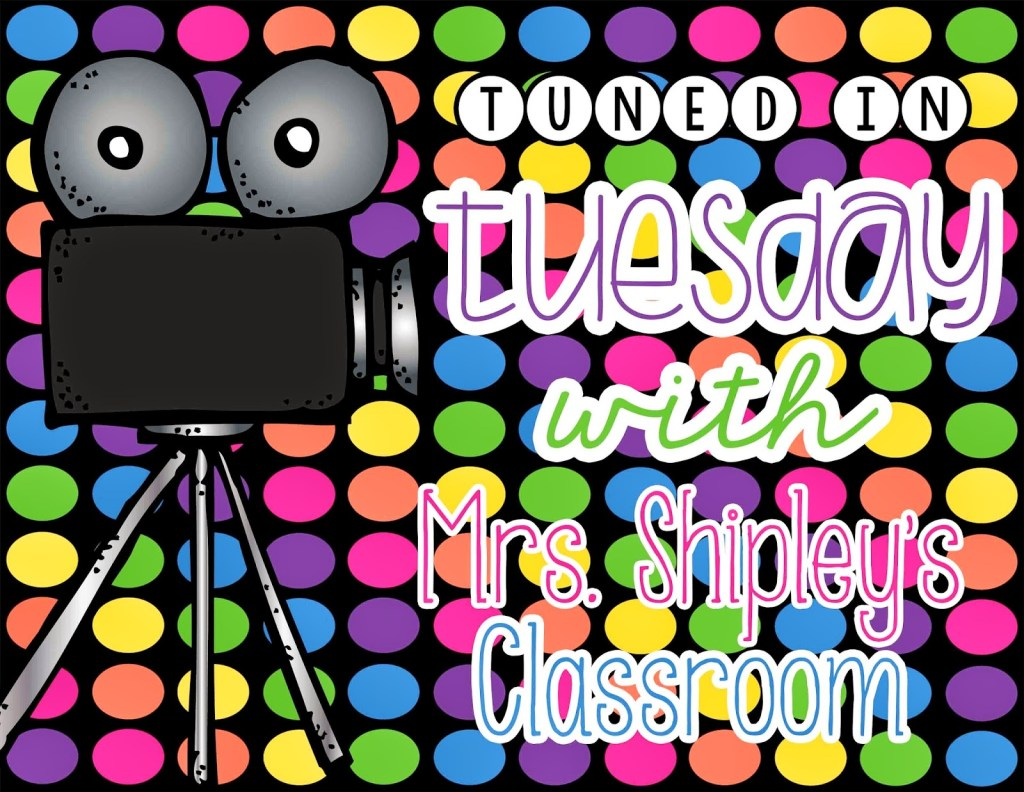 Tuned in Tuesday–Guided Reading WBT STYLE!