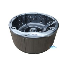 Small Crop Of Round Hot Tub