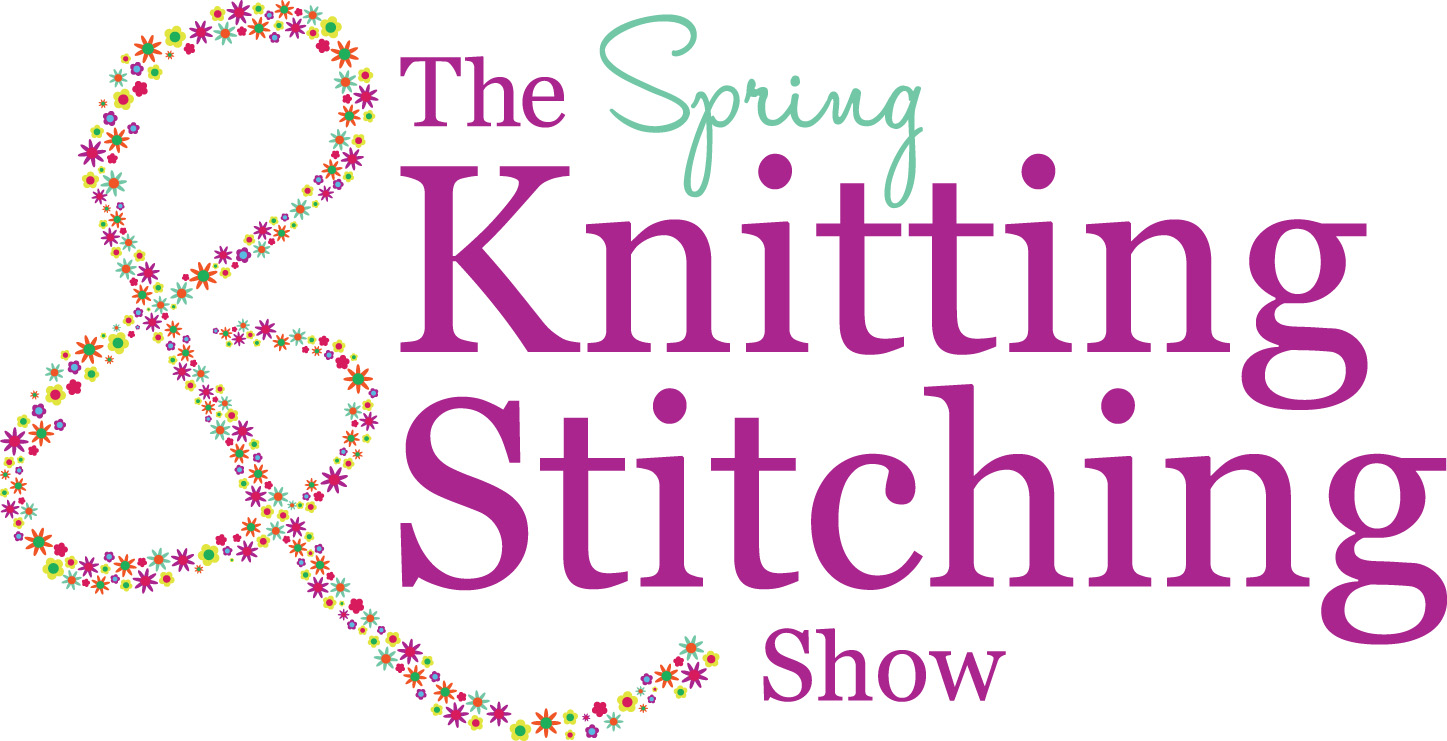 Spring Knitting & Stitching Show