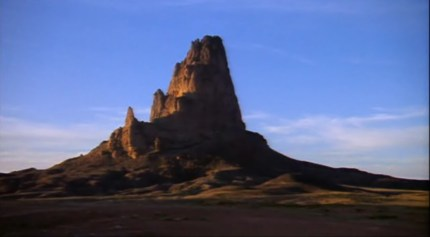 Monument Valley 1969