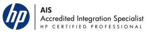 HP Accredited Integration Specialist