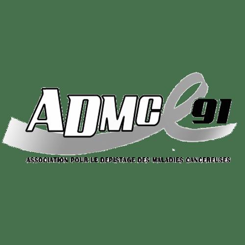 Logo ADMC