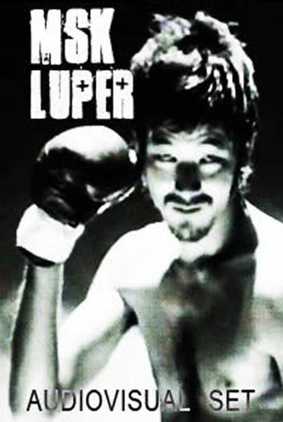 Msk Luper flyer