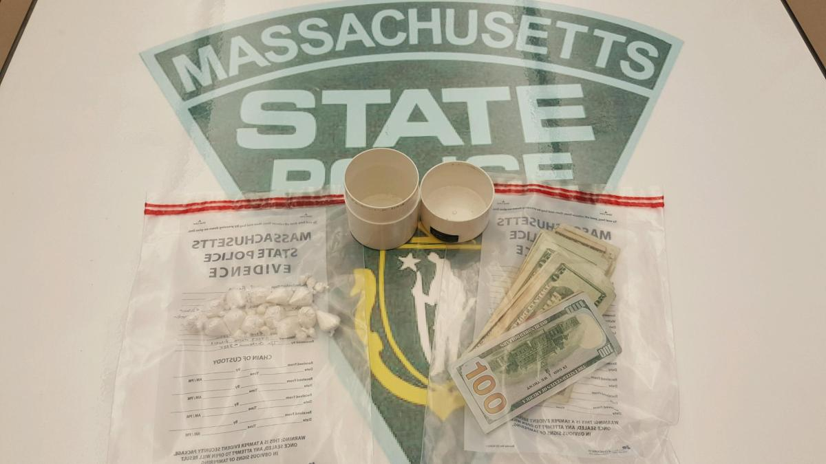 Man arrested for heroin trafficking in revere for Motor vehicle revere massachusetts
