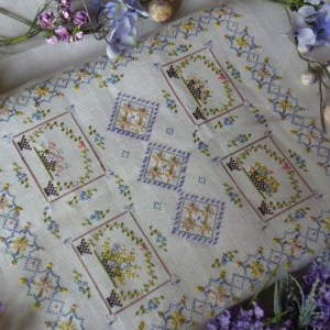 Blossom Breeze Sampler