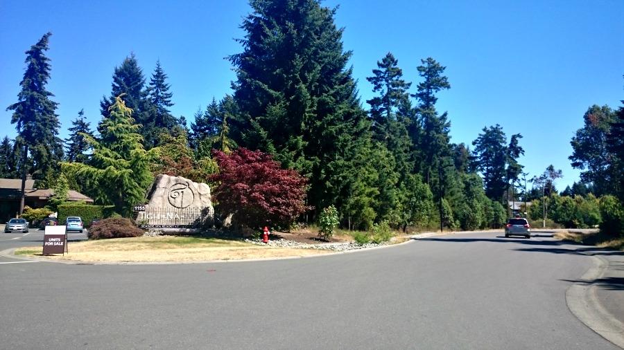 отдых на острове Ванкувер