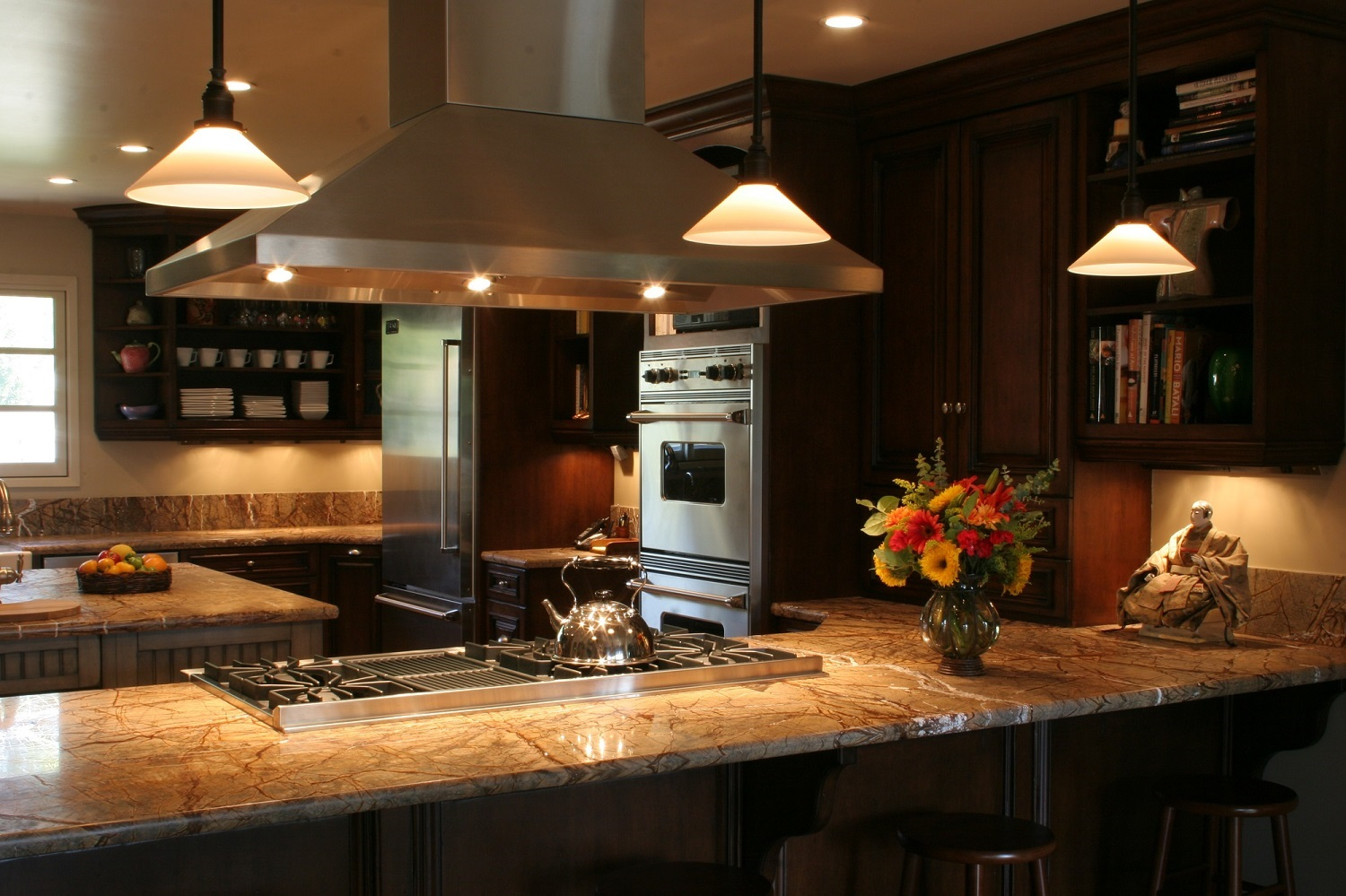 diy kitchen remodel diy kitchen remodel Planning a kitchen remodel Why you should hire a kitchen designer even if you