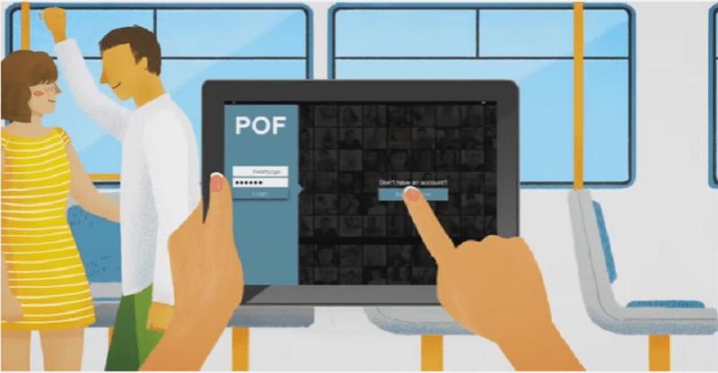 POF Mobile Login|POF Mobile Login Page