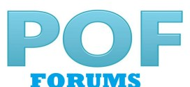POF Forums|Plenty of Fish Forums