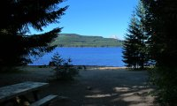 Hoodview Campground Timothy Lake