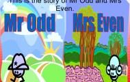 Odd or Even? | Image via Slideshare