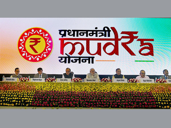 Loans under Mudra Yojana in Gujarat