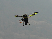 multiwii quadcopter #4