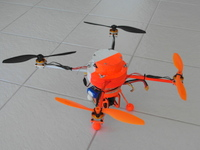 multiwii quadcopter #5