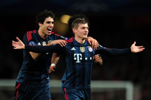 Arsenal-v-FC-Bayern-Muenchen-UEFA-Champions-League-Round-of-16-3163990