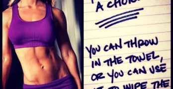 Top 50 Most Motivating Fitness Quotes