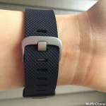 Fitbit ChargeHR | REVIEW