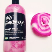 The Comforter Shower Cream | LUSH