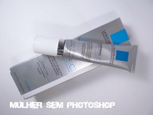 Redermic Hyalu C Olhos - La Roche Posay resenha