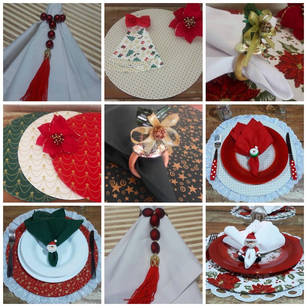 Ideias De Natal ~ 20 ideias para mesa de NATAL Mulher sem photoshop
