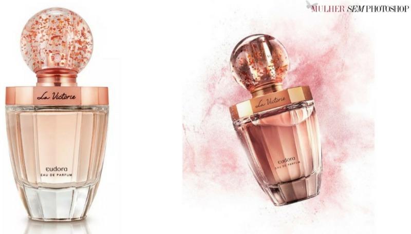 La Victorie Eudora resenha de perfume