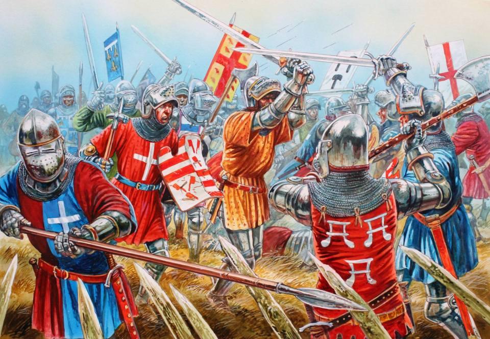 armas-batalha-medieval