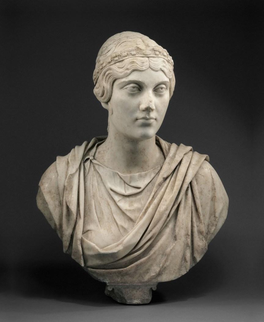 escultura-romana