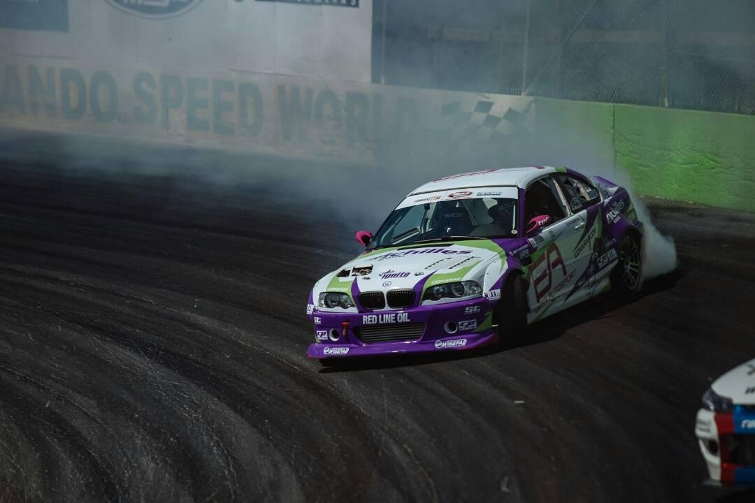 Formula Drift 02