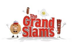 Small Of Grand Slam Breakfast