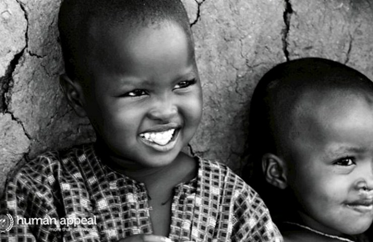 Making a difference: how you can sponsor an orphan overseas