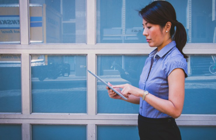 Reinvent your career in 3 simple steps