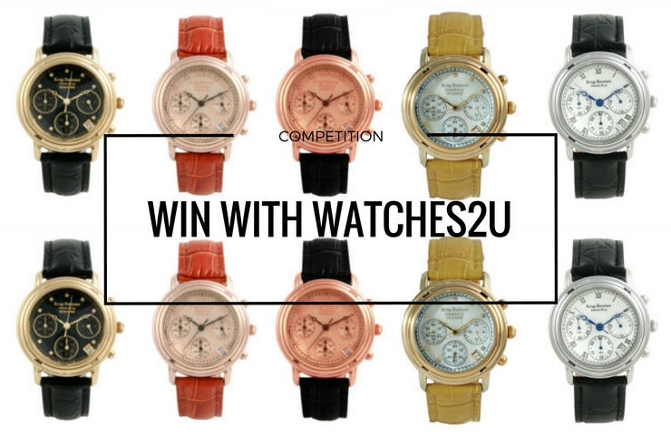 win with watches2u