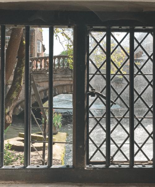 Wednesday Window