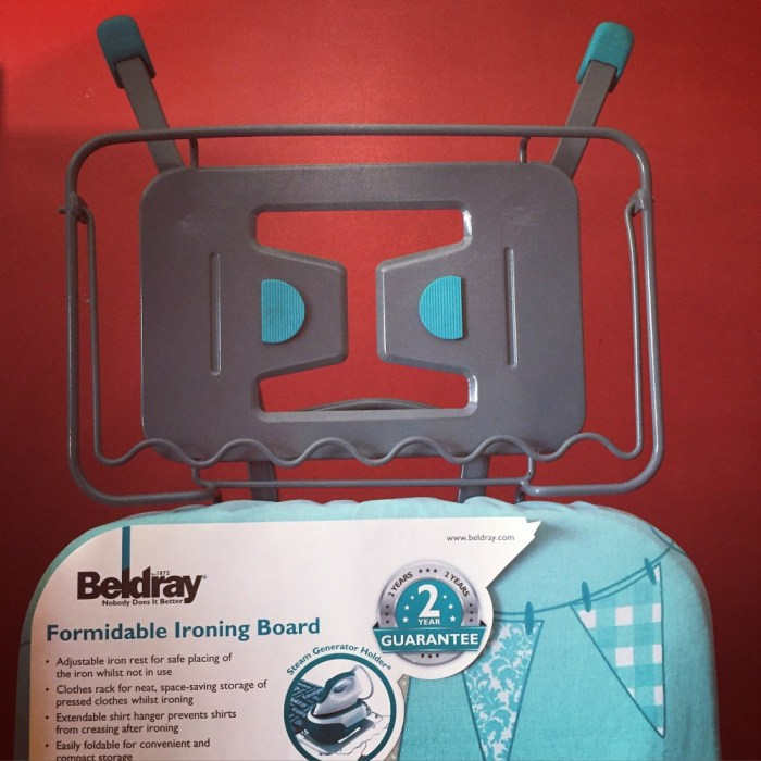 Beldray Ironing Board