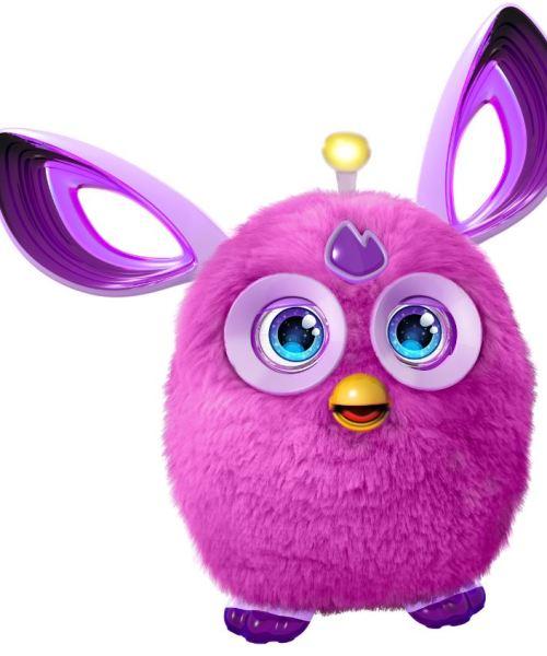 furby-purple