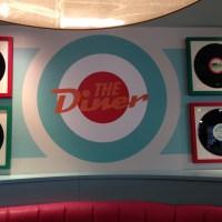 The Diner, Butlin's Bognor Regis
