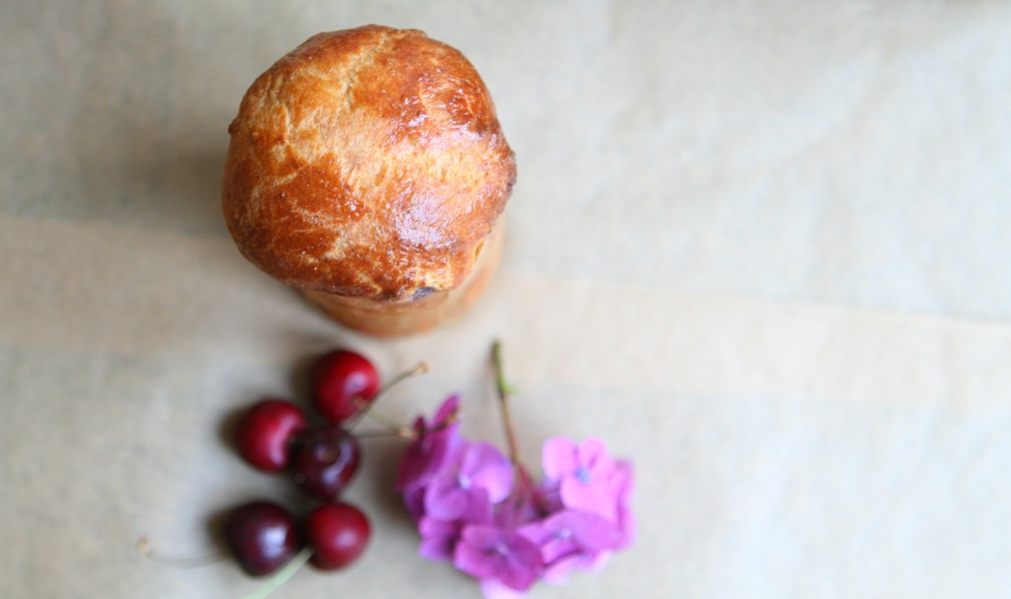 cherry panettone 10