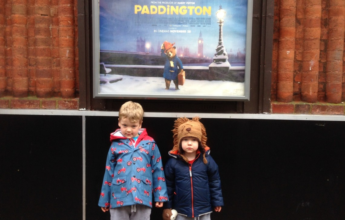 paddingtontrip