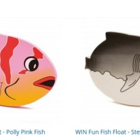 Win Swimming Aids with Swimshop
