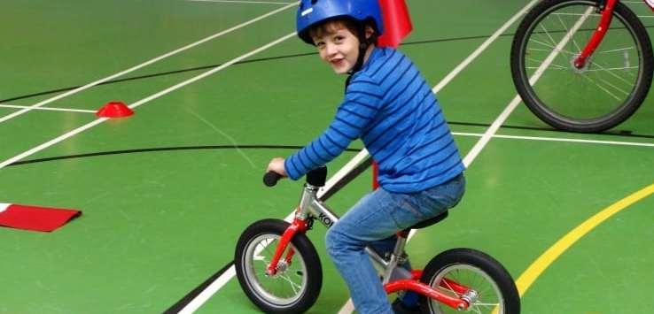 center parcs balance bike
