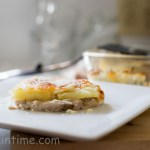 Quick And Easy Loyal Potato Pie