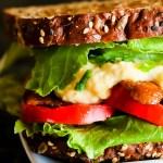 Tomato Bacon Egg Sandwich Recipe