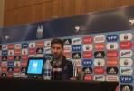 Lionel Messi Press Conference