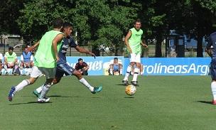 Argentina U20 Team
