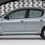 207 Compact Sedan