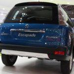 Peugeot 207 Compact Escapade
