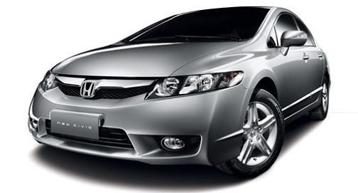 New Civic 2009